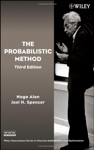 9780470170205: The Probabilistic Method