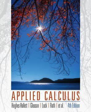 9780470170526: Applied Calculus