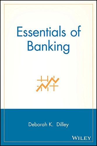 9780470170885: Essentials of Banking