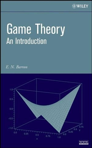 9780470171325: Game Theory: An Introduction