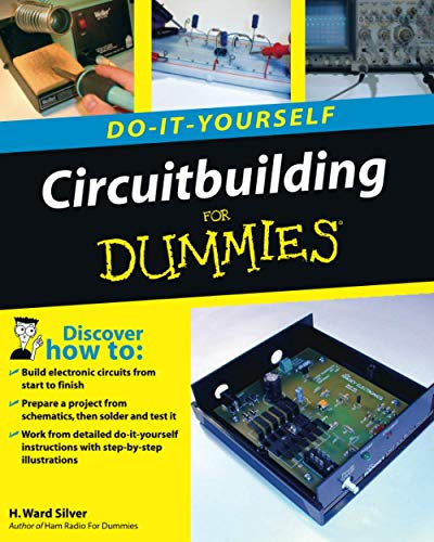 9780470173428: Circuitbuilding Do-It-Yourself for Dummies
