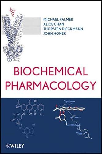 9780470174456: Biochemical Pharmacology
