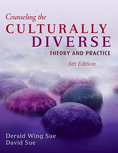 9780470175149: Counseling the Culturally Diverse: Theory and Practice