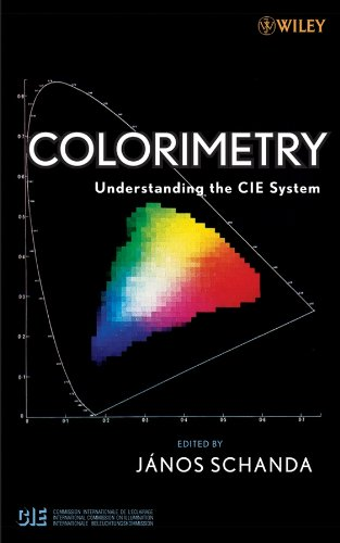9780470175637: Colorimetry: Understanding the CIE System