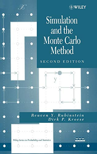 9780470177945: Simulation and the Monte Carlo Method