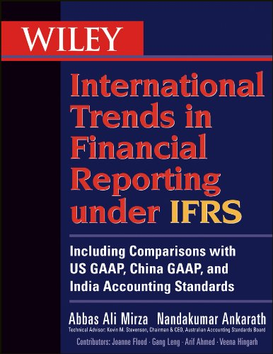 Wiley International Trends in Financial Reporting under: Mirza, Abbas A.,