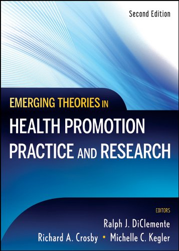 9780470179130: Emerging Theories in Health Promotion Practice and Research
