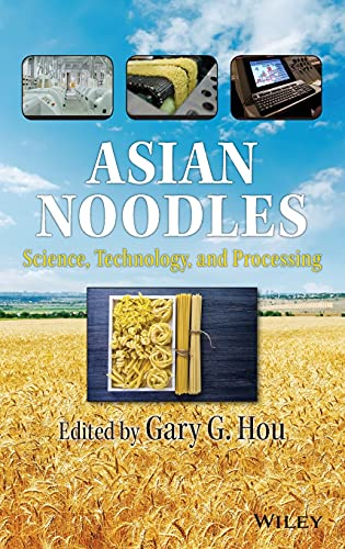 9780470179222: Asian Noodles: Science, Technology, and Processing