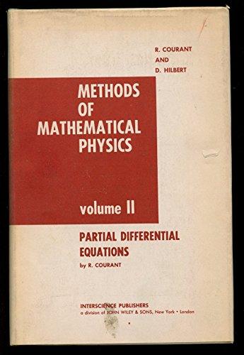 9780470179857: Methods of Mathematical Physics: v. 2
