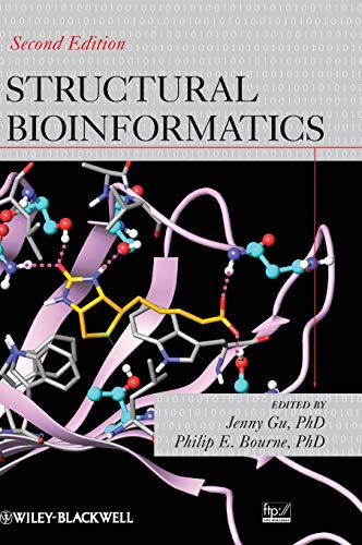 9780470181058: Structural Bioinformatics