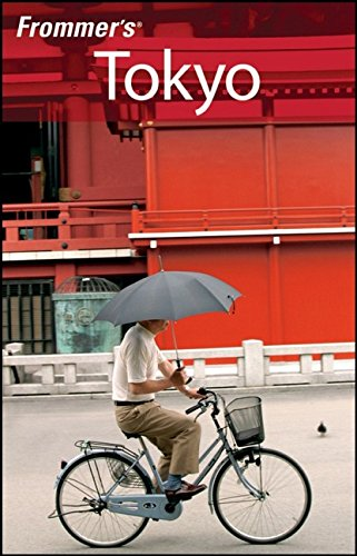 9780470181553: Frommer's Tokyo (Frommer's Complete Guides)