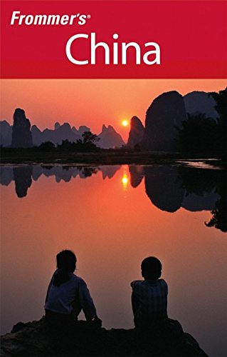 9780470181843: Frommer's China (Frommer's Complete Guides)