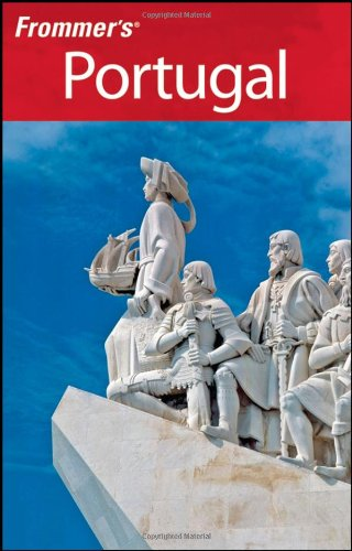 9780470181867: Frommer's Portugal (Frommer's Complete Guides)