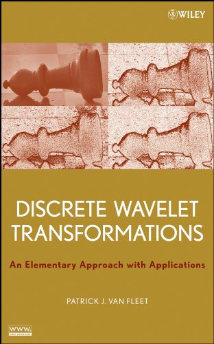 9780470183113: Discrete Wavelet Transformations: An Elementary Approach with Applications