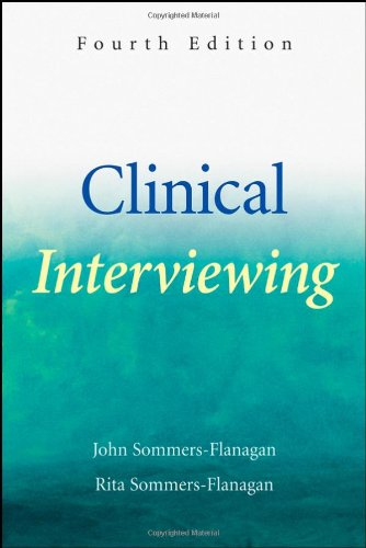9780470183595: Clinical Interviewing