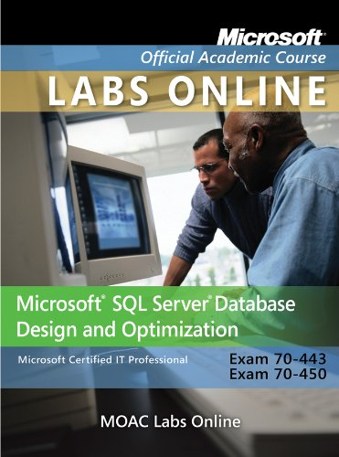 9780470183656: Exam 70-443 and 70-450 Microsoft SQL Server Database Design and Optimization