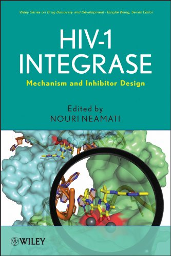 9780470184745: HIV-1 Integrase: Mechanism and Inhibitor Design (Wiley Series in Drug Discovery and Development)