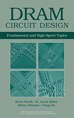 9780470184752: DRAM Circuit Design: Fundamental and High-Speed Topics