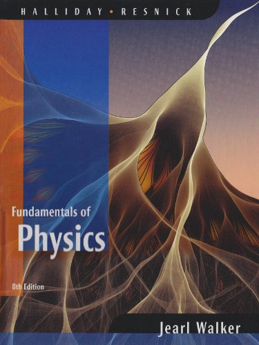 9780470185162: Fundamentals of Physics: Textbook and Student Solutions Manual