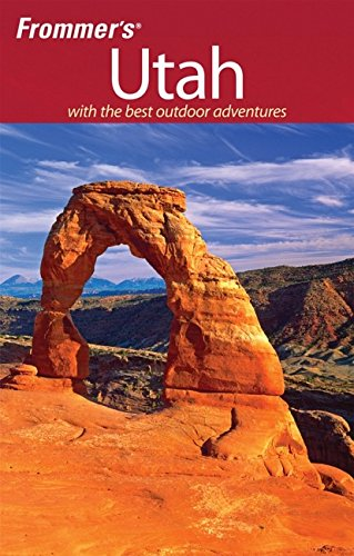 9780470185650: Frommer's Utah (Frommer's Complete Guides)
