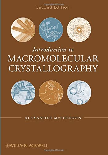 9780470185902: Introduction to Macromolecular Crystallography