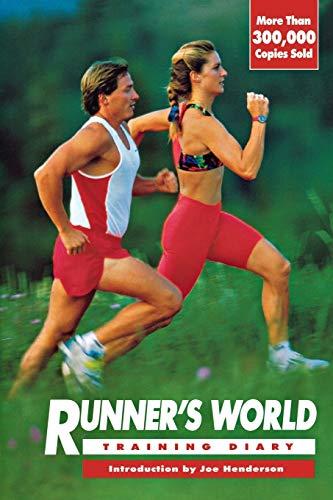 9780470188996: Runner's World Training Diary