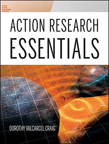 9780470189290: Action Research Essentials