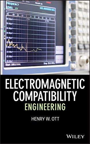 9780470189306: Electromagnetic Compatibility Engineering