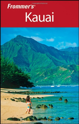 9780470189849: Frommer's Kauai (Frommer's Complete Guides)