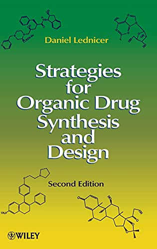 9780470190395: Strategies for Organic Drug Synthesis and Design
