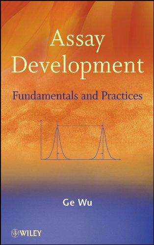 9780470191156: Assay Development: Fundamentals and Practices