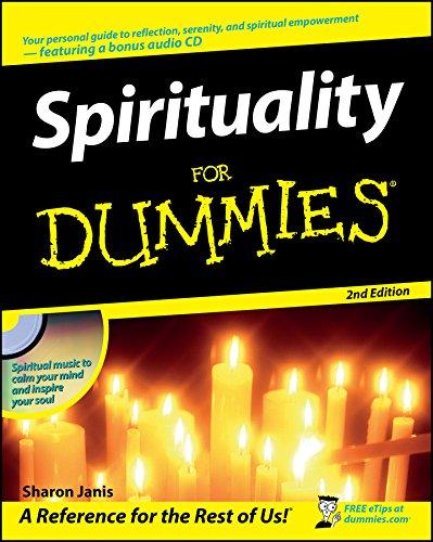 9780470191422: Spirituality For Dummies
