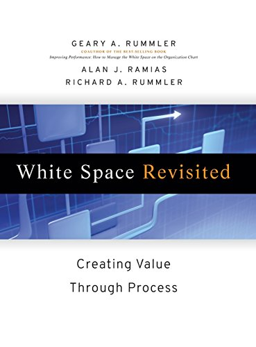 9780470192344: White Space Revisited: Creating Value through Process