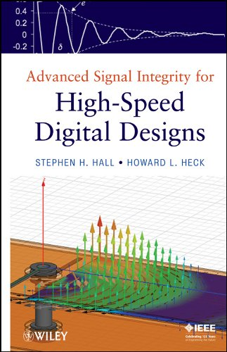 9780470192351: Advanced Signal Integrity for High-Speed Digital Designs