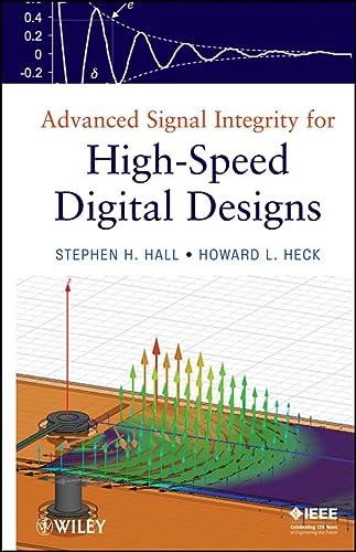 9780470192351: Advanced Signal Integrity for High-Speed Digital Designs