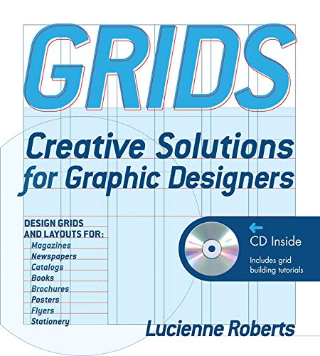 9780470195086: Grids: Creative Solutions for Graphic Design [With CDROM]