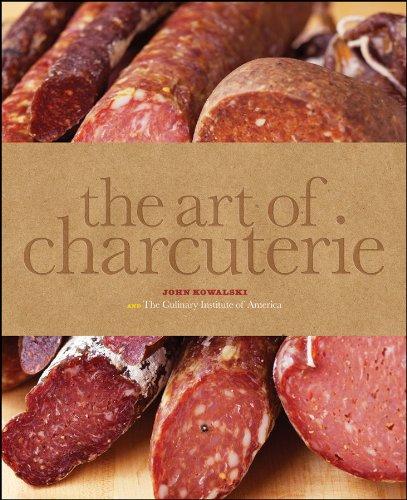 The Art of Charcuterie: KOWALSKI