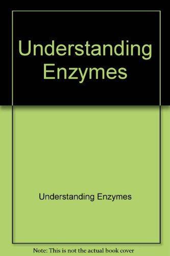 9780470201732: Understanding Enzymes