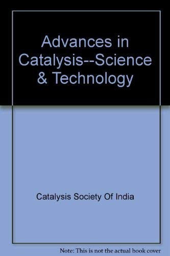 Advances in Catalysis Cumulative Subject and Author Indexes and Tables of Contents for Volumes 1-42