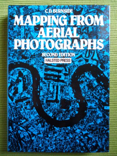 9780470202302: Mapping from Aerial Photographs