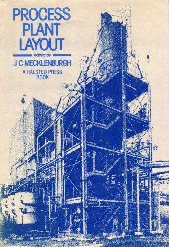 9780470202388: Process plant layout