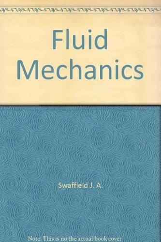 9780470204696: Fluid Mechanics
