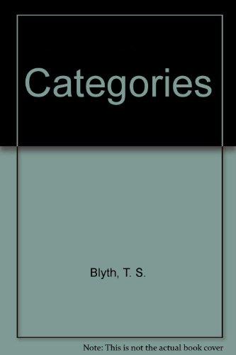 9780470206768: Categories