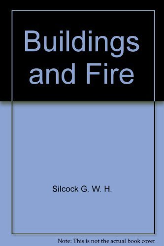 9780470207505: Buildings and fire