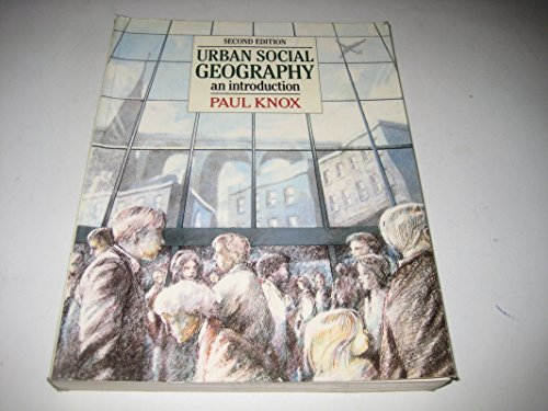 9780470207802: Urban social geography: An introduction