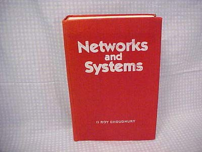 Network Theory By D Roy Choudhary Pdf