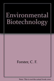 9780470208724: Environmental Biotechnology