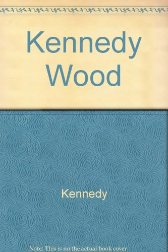 Wood and Celluosics: Industrial Utilization, Biotechnology, Structure and Properties: Kennedy, J. F...