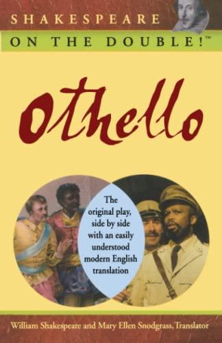 9780470212752: Othello (Shakespeare on the Double!)