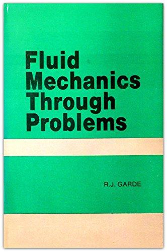 9780470213322: Fluid Mechanics Through Problems
